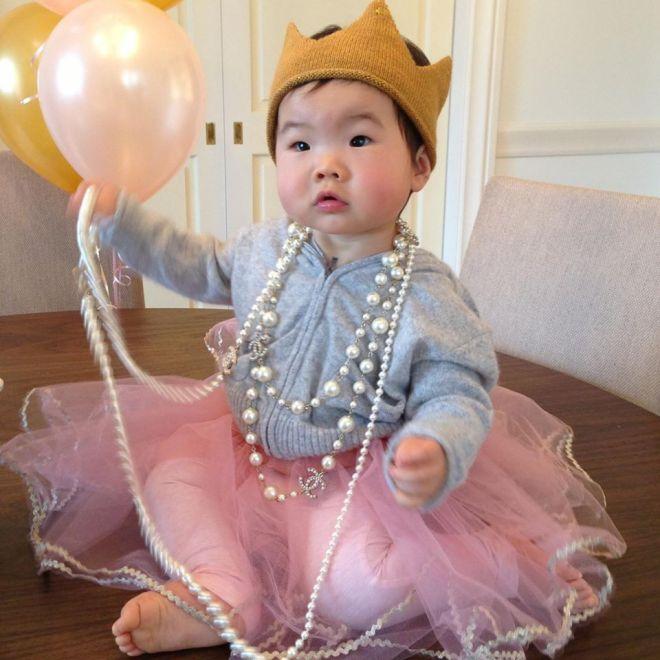 birthday queen marni