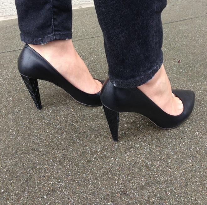 victor rolf heels