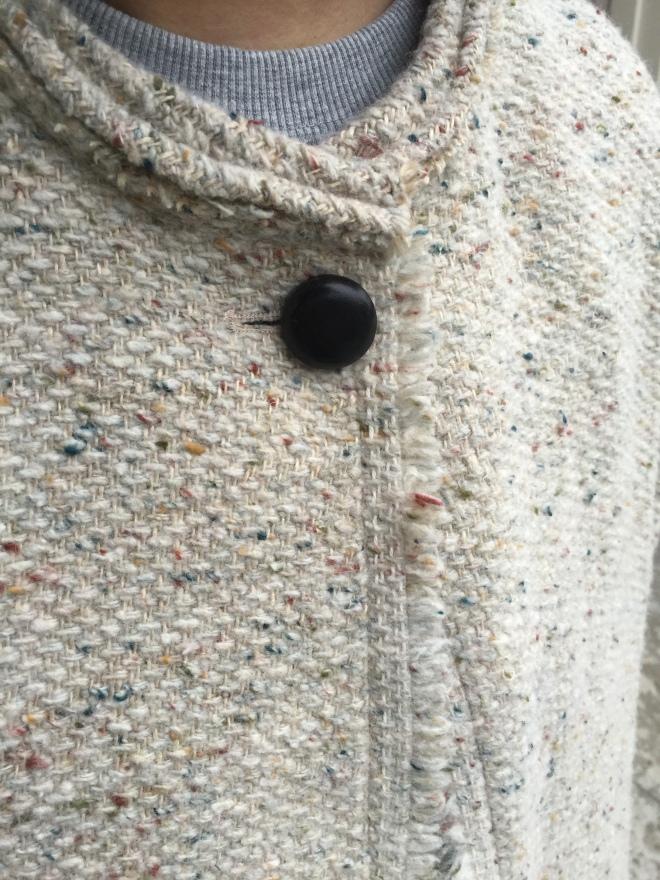 tweed details