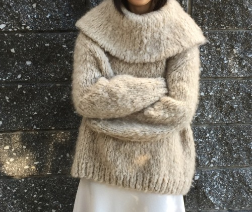the row keeton sweater