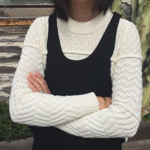 madewell station pullover details