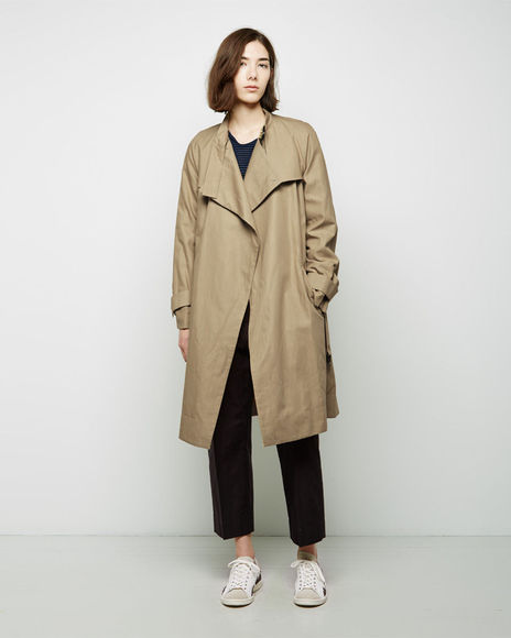Isabel Marant trench coat